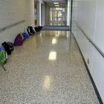 Antislip schoolgang 5bew