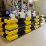 Beschermingsrail 2-hoog-geel-zwart vlakken nelfa (2) (Small)