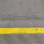 RapidLine schoonmaken belijningen magazijnbelijning coating aanrijbeveiliging 3
