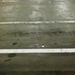 RapidLine schoonmaken belijningen magazijnbelijning coating aanrijbeveiliging 4