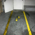 RapidLine schoonmaken belijningen magazijnbelijning coating aanrijbeveiliging 6