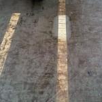 Wij beschikken over de juiste materialen om uw lijnen weer schooon te maken.