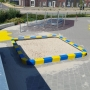 RapidLine, Schoolplein belijningen, markeringen (Medium)