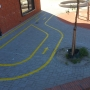 RapidLine, markeringen, schoolplein belijningen (Medium)