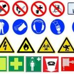 RapidLine verkeersborden veilighiedsborden tekstinformatieborden belijning aanrijbeveiliging 12