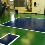 RapidLine coatingen belijning magazijnbelijning verkeersborden Tekstborden bewegwijzeringsborden 2