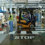 RapidLine coatingen belijning magazijnbelijning verkeersborden Tekstborden bewegwijzeringsborden anti slip 18