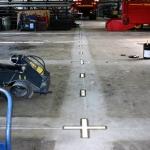 RapidLine voorbehandelen ondergrond belijningen bebording wegbezijzering aanrijbeveiliging 16