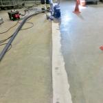 RapidLine voorbehandelen ondergrond belijningen bebording wegbezijzering aanrijbeveiliging 20