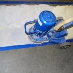 RapidLine voorbehandelen ondergrond belijningen bebording wegbezijzering aanrijbeveiliging 21