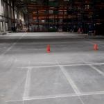 RapidLine voorbehandelen ondergrond belijningen bebording wegbezijzering aanrijbeveiliging 8