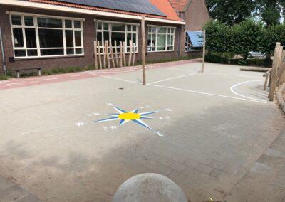 Basisschool in Luttenberg